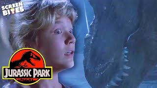 Jurassic Park: Keep Absolutely Still thumbnail