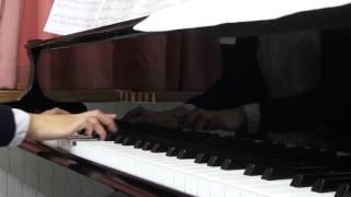 同じ空の下で 嵐 =piano=