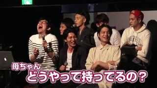 potluck8 -MEN'S- DVD繝�繧、繧ク繧ァ繧ケ繝�