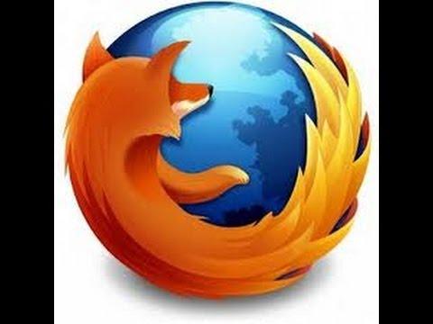 Como Baixar e instalar o Mozilla Firefox 18.0.2 - YouTube