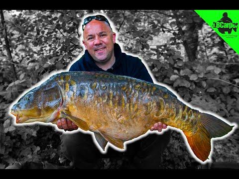 CARP FISHING IN SPRING - FISHING THE ALIEN LAKE - VLOG #11 😀