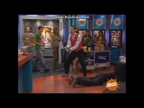 Drake and Josh- Crazy Steve's Time to Get Mad