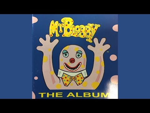 Mr. Blobby - The Album