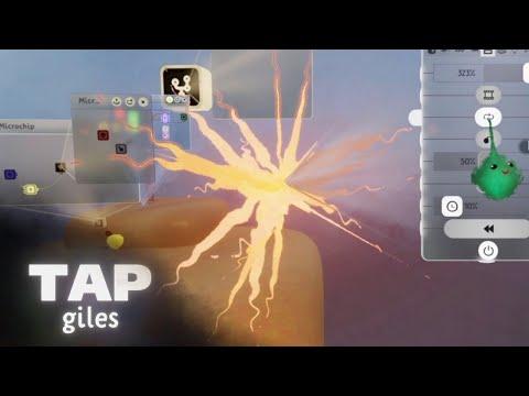 Pickup Effects   TAPgiles Daily Dreams Tutorial thumbnail