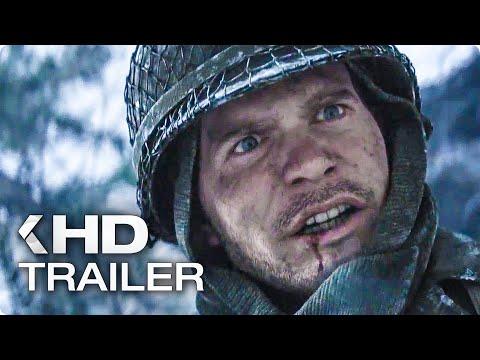 CALL OF DUTY: WWII Story Trailer German Deutsch (2017)