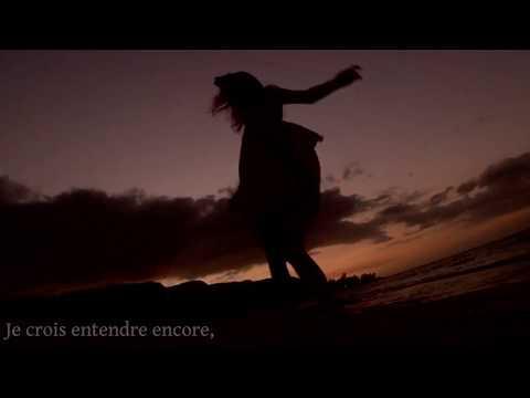 Je Crois Entendre Encore (Lyric Video[HD] )