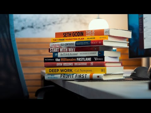7 Books Every Web Designer Needs To Read