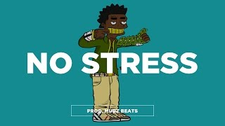 "FREE Kodak Black Type Beat x London On Da Track - ""No Stress"" 2019"
