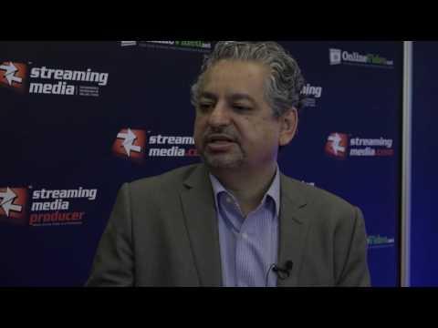 DASH Industry Forum Chair Talks DASH Development Roadmap