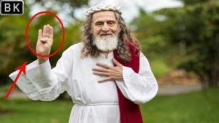 Kendini Mesih İlan Etmiş 8 Acayip Kişi