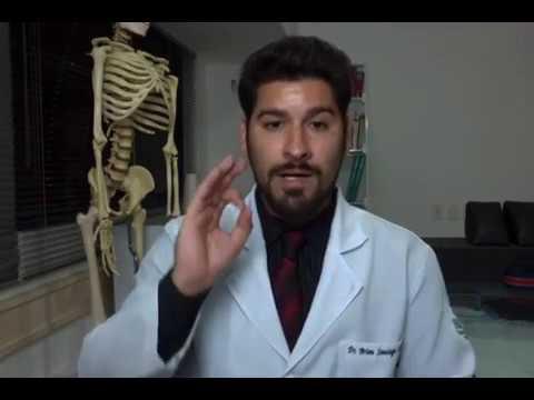Dr Brian Santiago Coelho