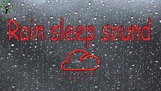 Gentle Night RAIN, Rain Sounds for Relaxing Sleep, insomnia, live