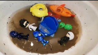#pjmaskeliler yıkama kapışması, türkçe çizgi film,Ali baba pj maskelilere çamur banyosu yaptırıyor.