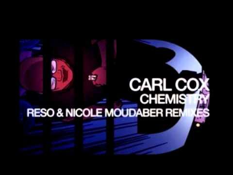 Carl Cox - Chemistry (Nicole Moudaber Remix)