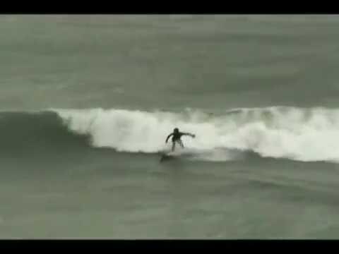 Surfing In Dublin