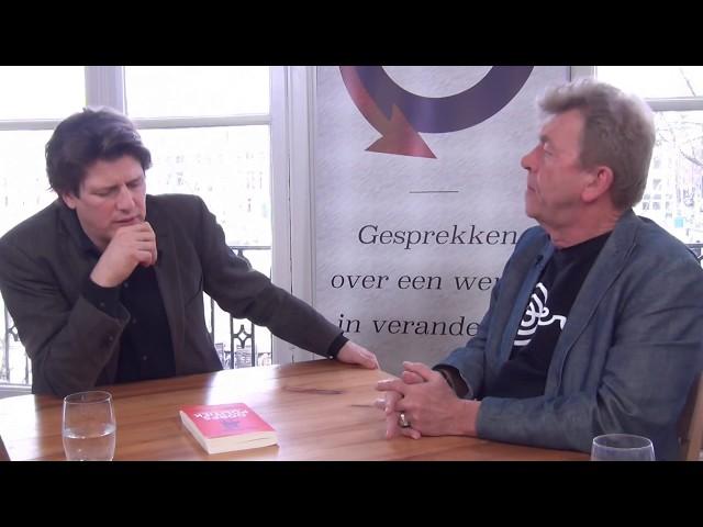 Meindert Fennema: De lokale politiek is toe aan een flinke ommekeer #vdotv