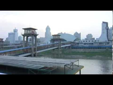 Yangtze River Cruise, Boarding in Wuhan - China Travel Channel