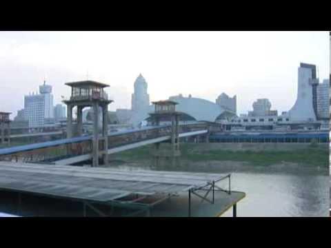 Yangtze River Cruise, Boarding in Wuhan - China Travel Channel
