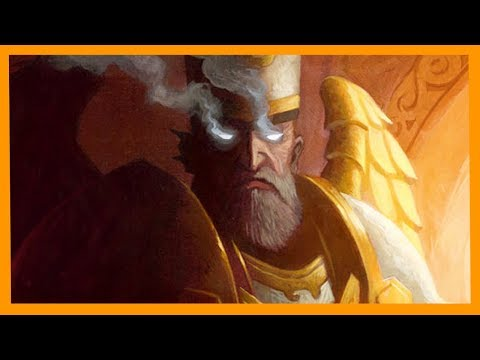 How Powerful Are Priests? - World of Warcraft Lore