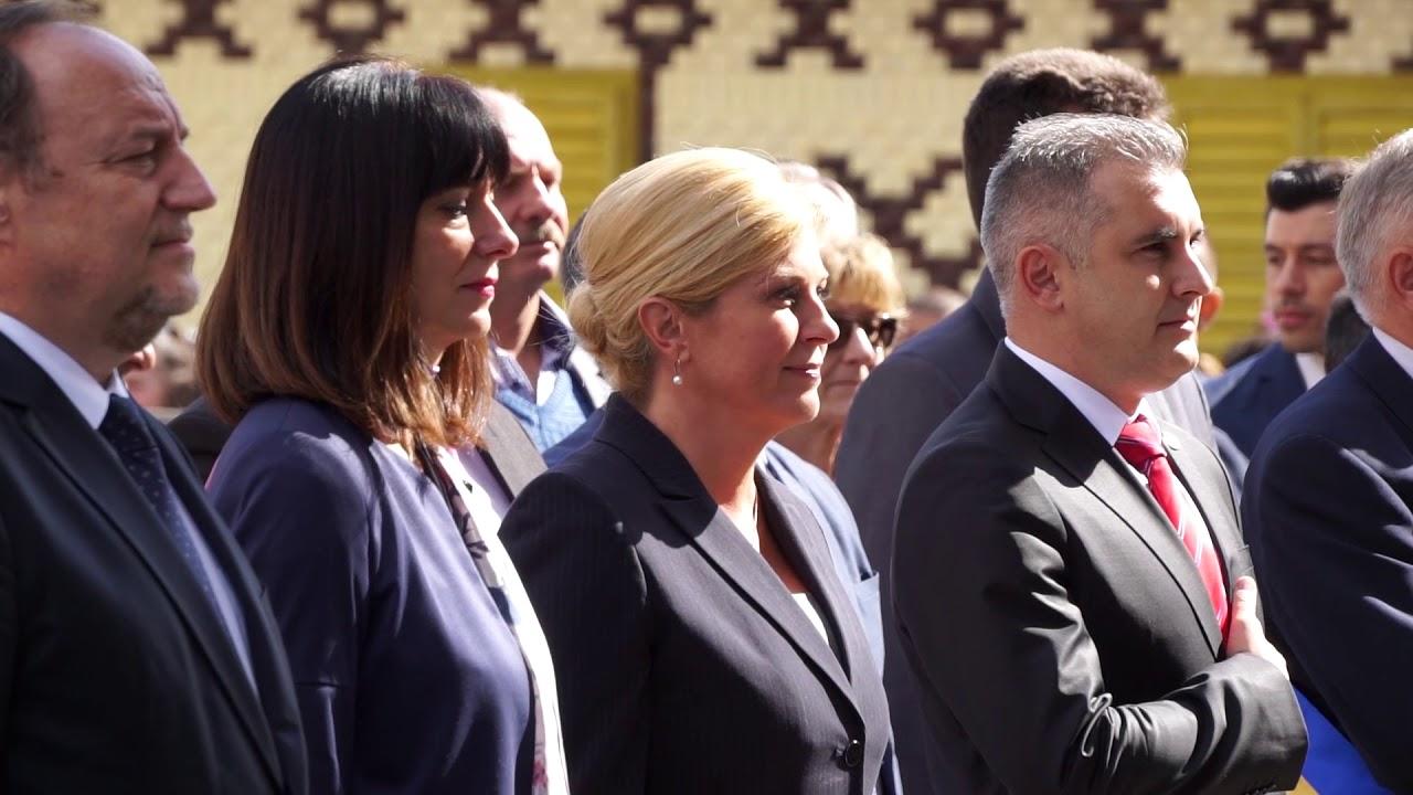 Intalnirea femeilor croate