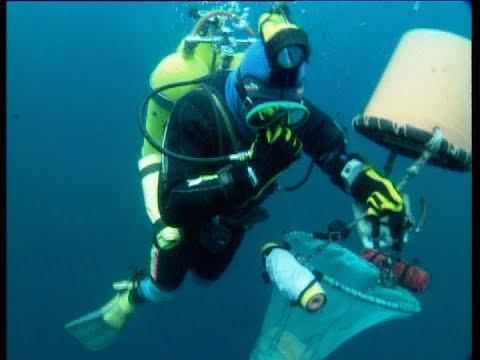 Nomades sous les mers, pêcheur de corail au Maroc - Documentaire
