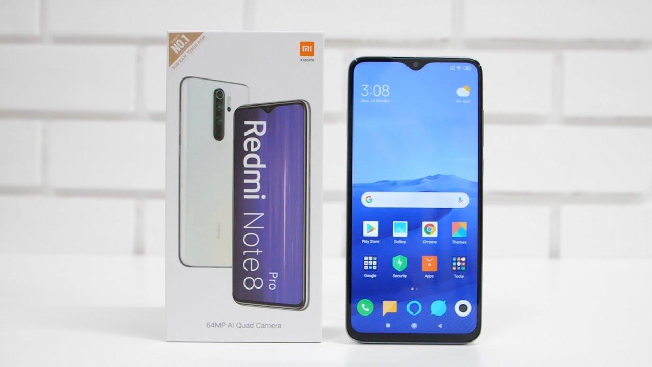 Xiaomi Redmi Note 8 Pro 128gb Price In India Full Specs Features 21st December 2020 Pricebaba Com