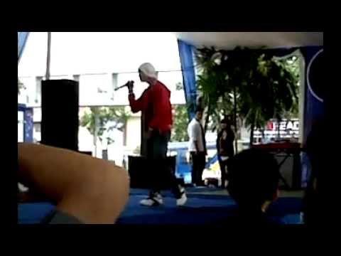Yogi Singing Jenuh by Rio Febrian. Singing Contest