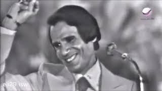 عبد الحليم حافظ - في يوم من الايام - حفلة رائعة كاملة  Abdel Halim - Fe Yom Min ElAyam