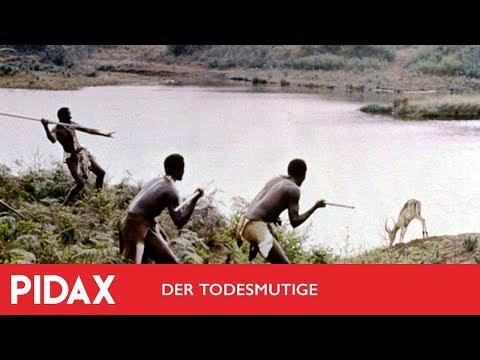 Pidax - Der Todesmutige (1966, Cornel Wilde)