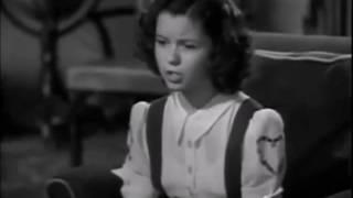 Shirley Temple ~ Kathleen 1941 ~ Kathleen Sees The Doctor