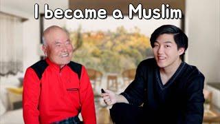 """I told my Grandpa """"I became a Muslim"""""""