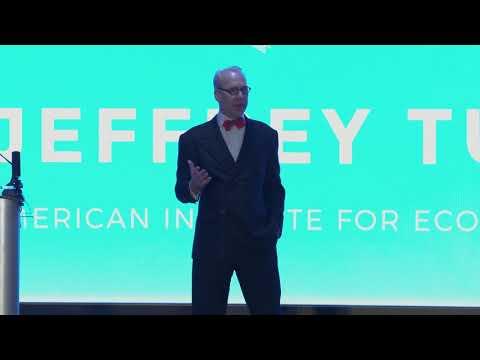 Jeffrey Tucker | North American Bitcoin Conference
