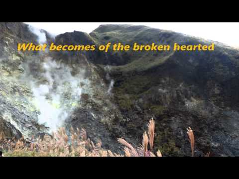 Westlife - What Becomes Of The Broken Hearted , 小油坑 ,National Park,Taipei.