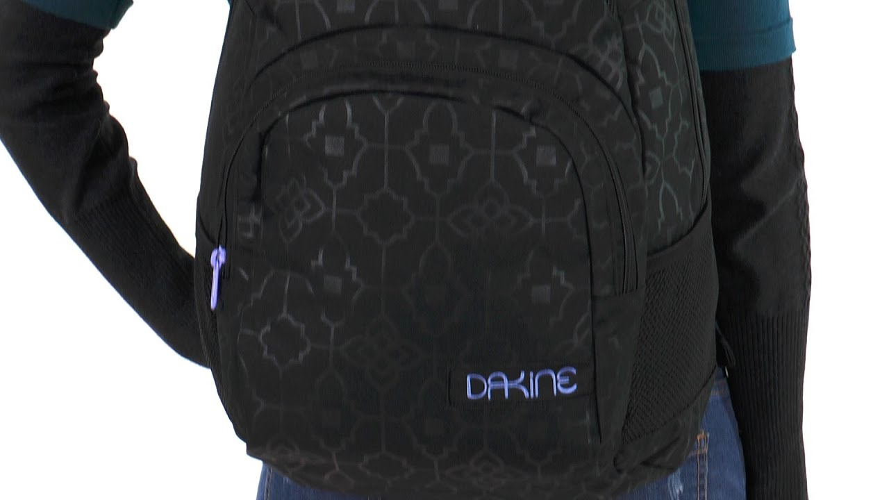 Dakine Women's Hana 26L Backpack | SwimOutlet.com - YouTube
