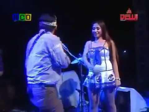 Nyidam Jemblem - Reza Lawang Sewu feat Romly DJ - B C D