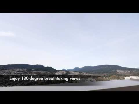 Penthouse 3701 - 2975 Atlantic Avenue, Coquitlam, BC (Greater Vancouver)