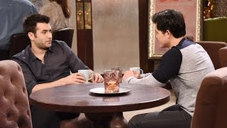 Days Of Our Lives Sonny And Paul 11-11-16 Review