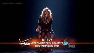 Drew Ryniewicz - Billie Jean