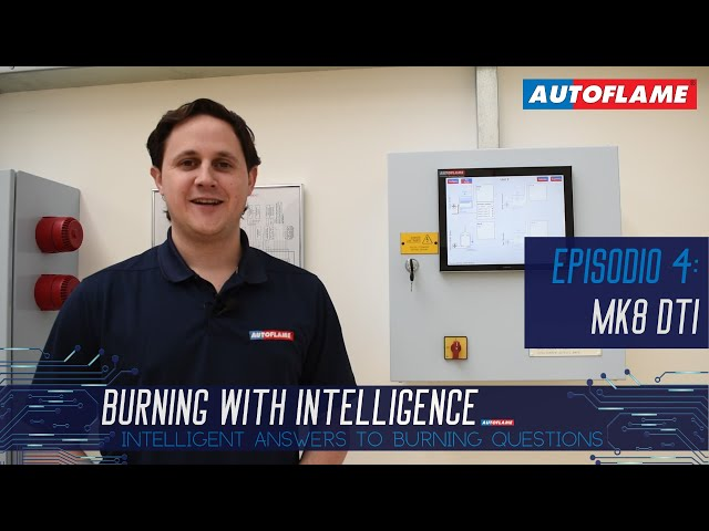 Burning With Intelligence | Episodio 4 | Mk8 DTI