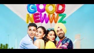 Good News Full Movie facts   Akshay Kumar   Kareena Kapoor   Diljit   Kiara   Raj Mehta Atoz movie