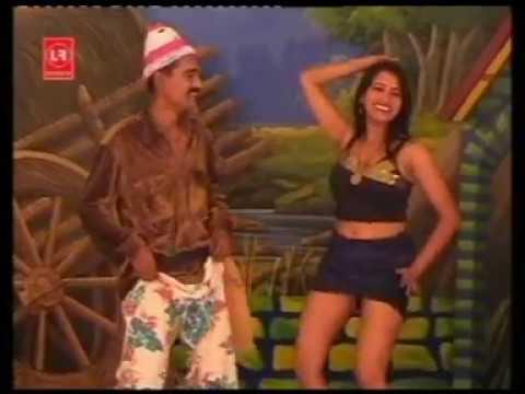 Dum Pe Dum Mare Jaa Dehati Rasia From Album Lounde Baaz Bhuji  Sung By Soni Chamak Challo