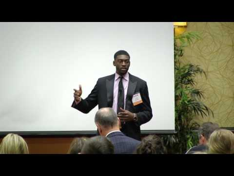 Hot Seat Questions Startup Showcase 2016