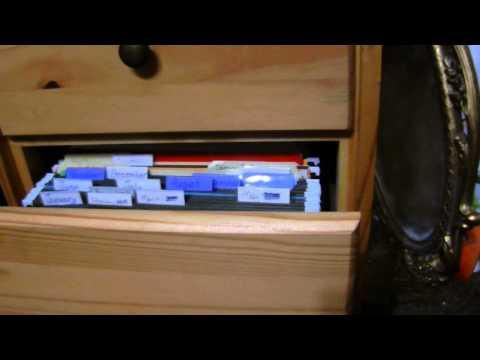 KonMari - Tidying Paper