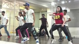 A Sneak Peek into Rajesh Jethwa Hiphop Classes, Mumbai, Bandra
