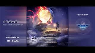 Argus Ascent Holy Smoke