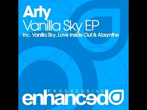 Arty — Vanilla Sky EP [Full]