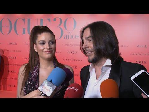 Joaquín Cortés comenta su polémica con Paula Echevarría