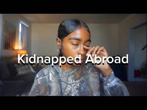 STORYTIME : Kidnapped in India.