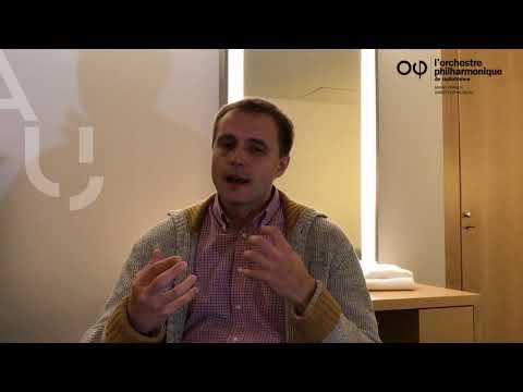 Interview de Vasily Petrenko