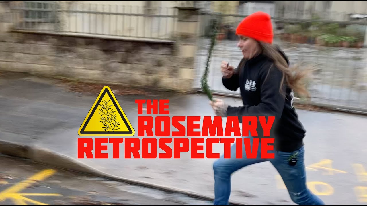 The Rosemary Retrospective